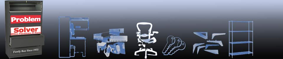Office Furniture Replacement Parts