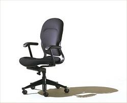 Herman Miller Equa 2 Chairs
