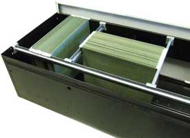 File Bars And File Rails For All File Cabinets