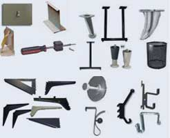 replacement office furniture parts at discount prices, parts for